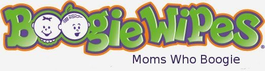 Moms Who Boogie logo