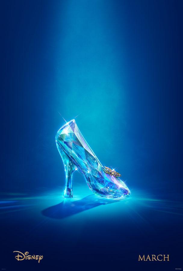 Cinderella – Teaser Trailer and Poster #Cinderella
