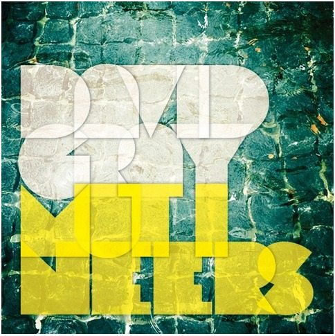 David Gray – New Album Mutineers Review And Giveaway