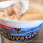 Heluva Good! Roasted Garlic & Caramelized Onions Dip. Giveaway