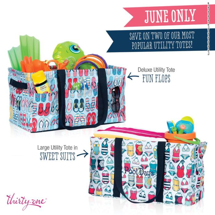 Check Out The Thirty One June 2014 Special #thirtyone