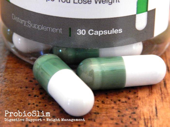 ProbioSlim Capsules