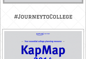 Easy College Prep With Kaplan KapMap