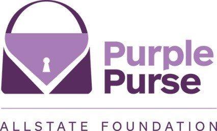 The Allstate Foundation Purple Purse