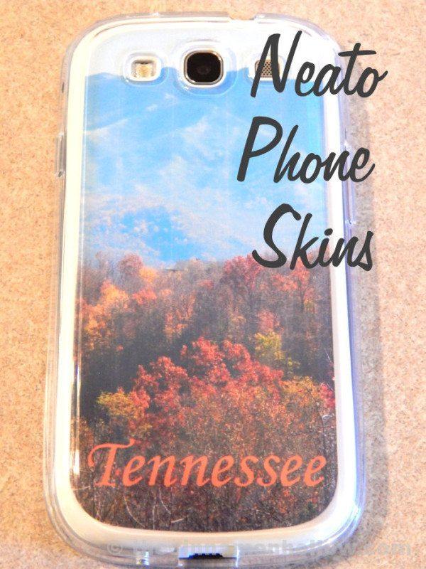 Neato Phone Skins