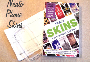 Neato Phone Skins Starter Kit