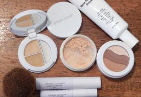 Sheer Cover Studio Mineral Makeup