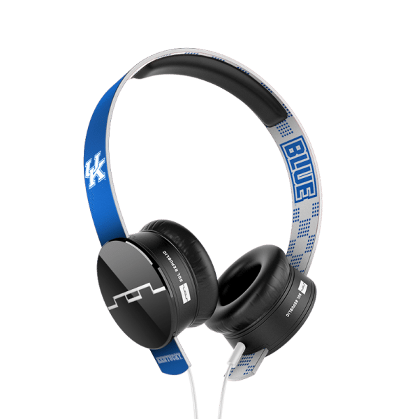 Tracks Collegiate Headphones