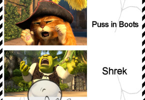 DreamWorksTV Halloween Programming