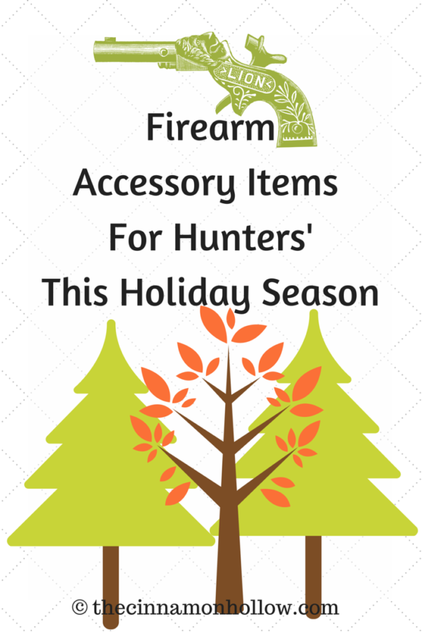 Don't Forget Important Accessory Items This Holiday Season!