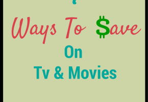 Seven Ways To Save On TV And Movies