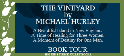 The Vineyard By Michael Hurley
