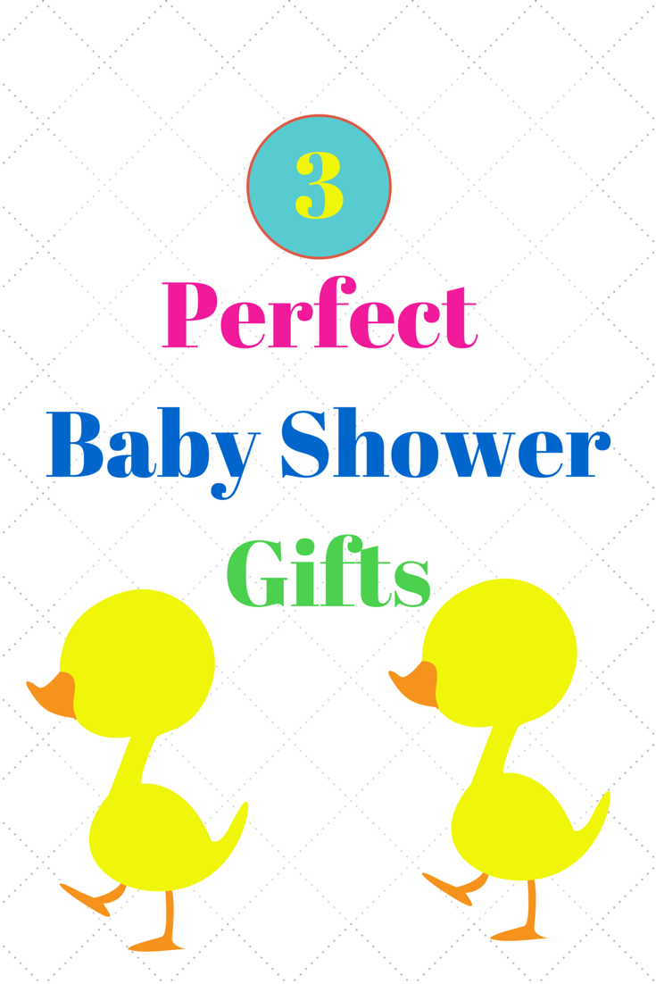 perfect baby shower gifts to give