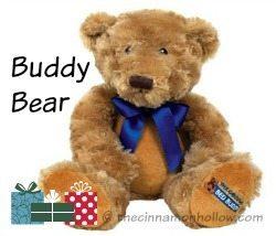 Buddy Bear