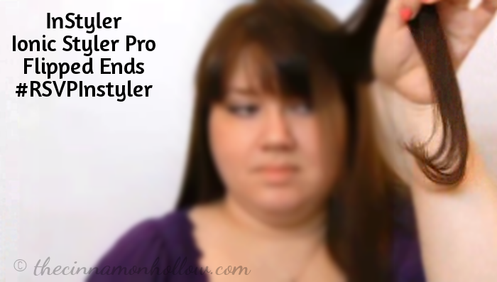 InStyler Ionic Styler Pro
