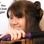 InStyler Hair Styling Tools: Ionic Styler Pro Review #RSVPInStyler #gotitfree