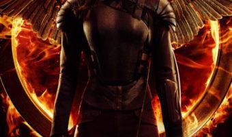 Katniss Everdeen: The Mockingjay Part 1
