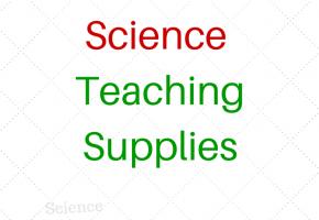 Science Teaching Supplies