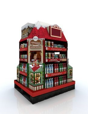 Febreze Home for the Holidays Collection At Walmart