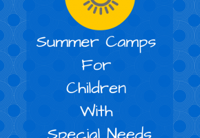Special Needs Summer Camps