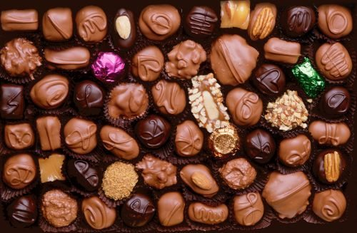 Buy 1 lb Get 1 lb FREE Of Mrs. Cavanaugh's Chocolates #free @mrscavanaughs #chocolate @usfg