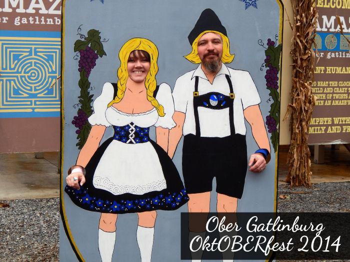 Oktoberfest Ober Gatlinburg