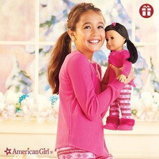 American Girl Up to 30% Off! #americangirl #deals #ad