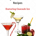Holiday Cocktails & Punch Recipes