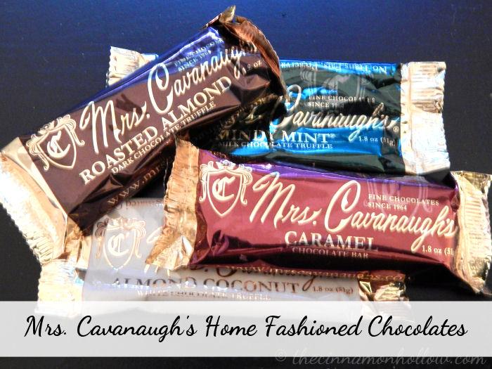 Mrs. Cavanaugh's