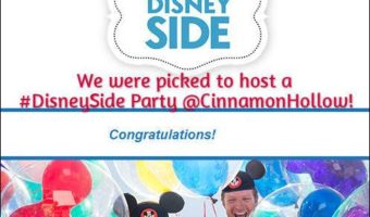DisneySide Celebration