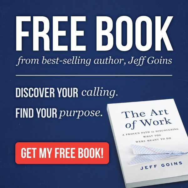 Find Your Calling With This Free The Art Of Work Book!
