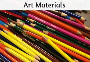 quality art materials Sydney