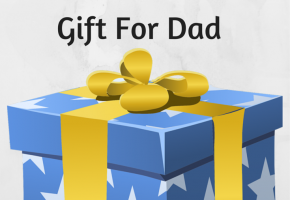 Finding The Perfect Gift For Dad