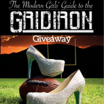 The Modern Girl's Guide To The Gridiron Giveaway!