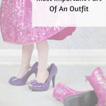 Why Shoes Are The Most Important Part Of An Outfit #fashion