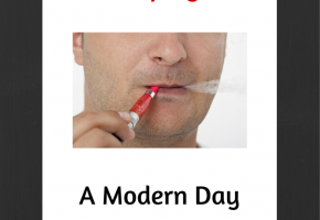 Technology At Its Best: Vaping, A Modern Day Solution