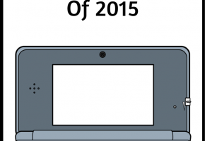 Best Gaming Consoles Of 2015