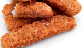 Gorton's Smart & Crunchy Fish Sticks
