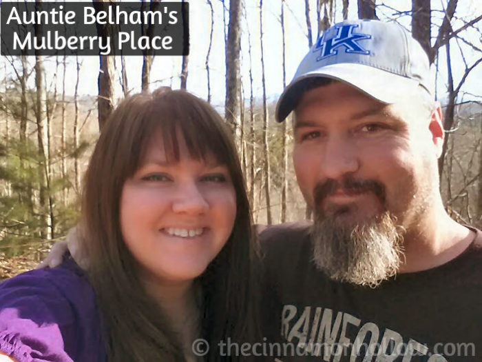 Auntie Belham's Mulberry Place Trail