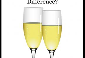 Prosecco Or Champagne