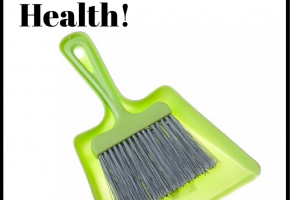 Spring Clean Your Overall Health!