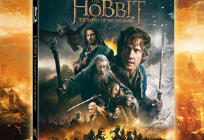 he Hobbit The Battle of The Five Armies
