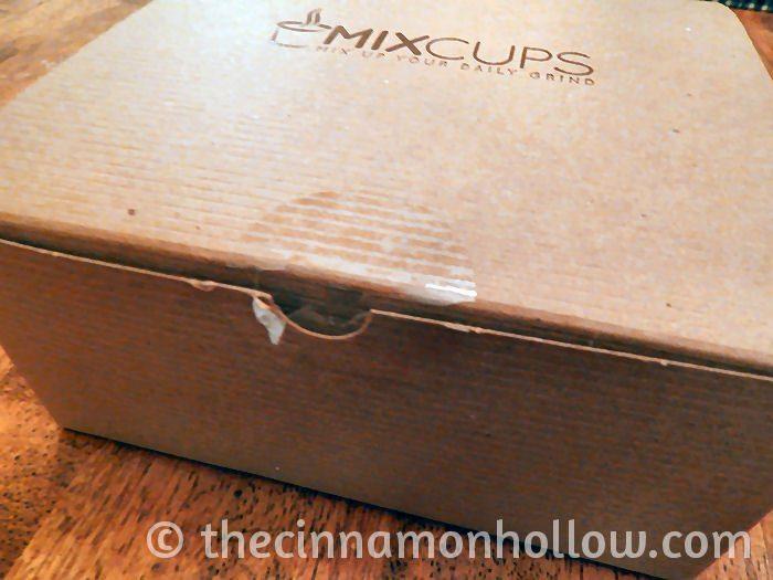 Mixcups Box