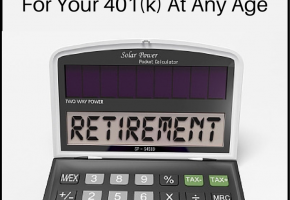 Quick And Easy Tips To Start Saving Now For Your 401(k) At Any Age