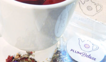 Plum Deluxe Tea Of The Month Club