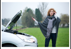 Top 5 Things Women Should Know About Car Care: Under The Hood With Barbara Terry