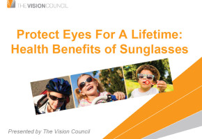 Do You Protect Your Eyes With Sunglasses?