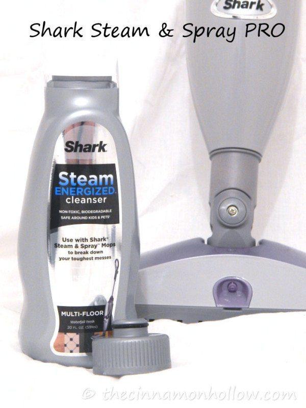 Shark Steam & Spray Pro