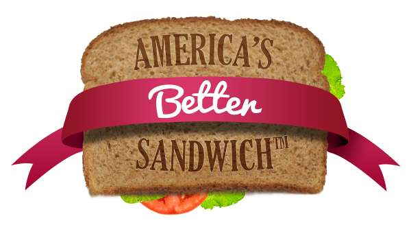 Brownberry Bread America's Better Sandwich Contest