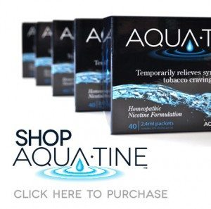 Aqua-tine